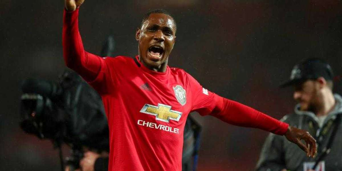 Manchester United: Ighalo parti pour rester?
