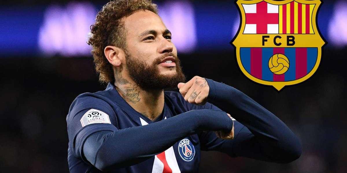 Moreno confirme l'intérêt de l'ex club de Samuel Eto'o pour Neymar