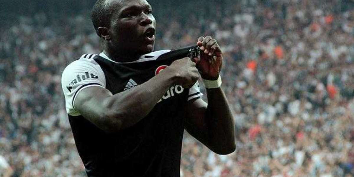 Besiktas, Cameroun : l'incroyable retour de Vincent Aboubakar