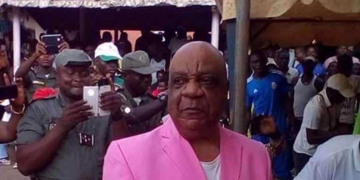 Cameroun - Nécrologie: Le Professeur Gervais Mendo Ze est mort